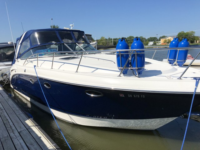 2005 Chaparral Signature 330  for sale at WWW Boat Services Inc.