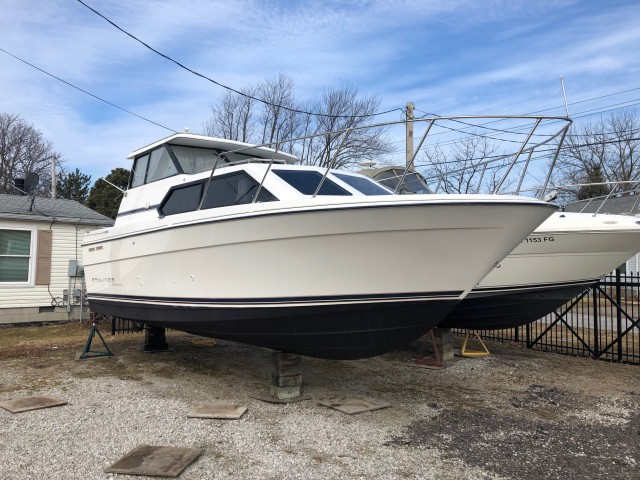 1995 Bayliner 2859 Classic  for sale at WWW Boat Services