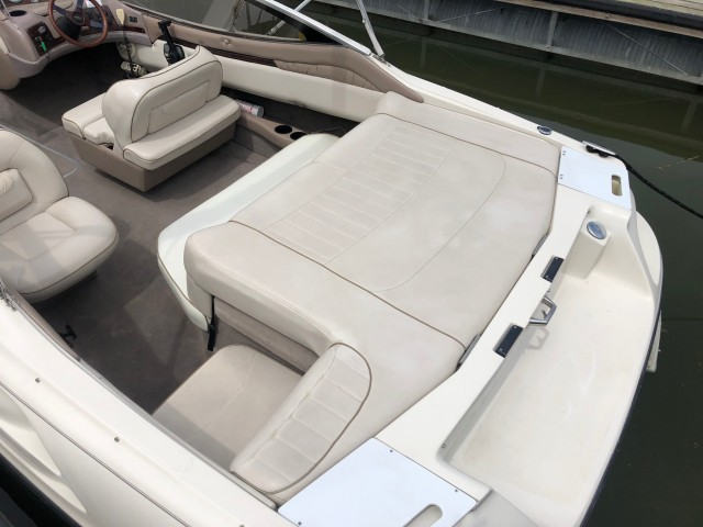 1999 Regal 2100 LSR  for sale at WWW Boat Services Inc.