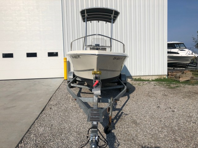 2015 Key Largo 1800 CC  for sale at WWW Boat Services Inc.
