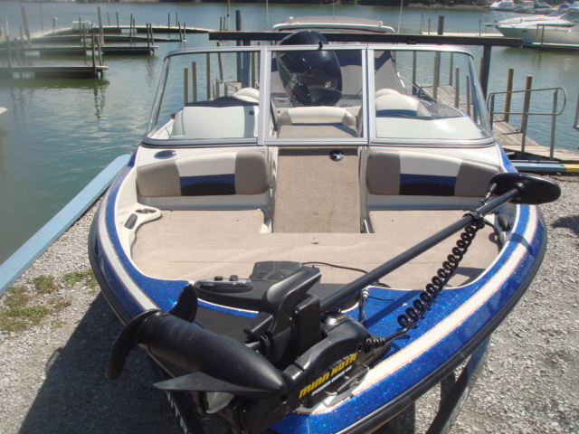 2013 Tracker Nitro Sport Z7  for sale at WWW Boat Services Inc.
