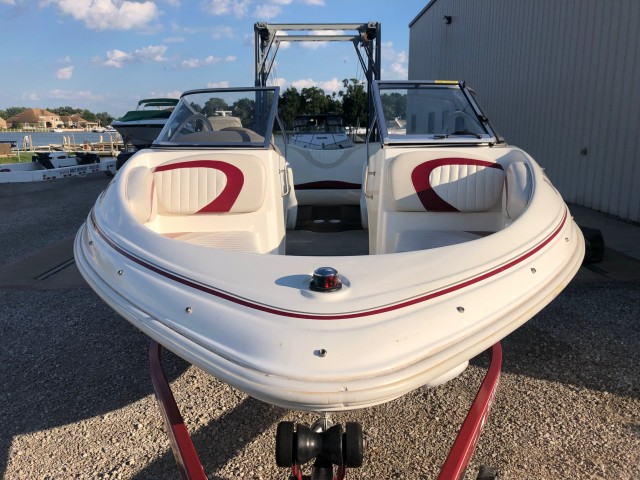 2005 Glastron SX 195  for sale at WWW Boat Services Inc.