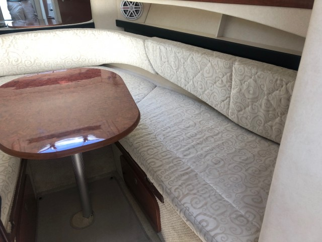 2005 Sea Ray 260 Sundancer  for sale at WWW Boat Services Inc.