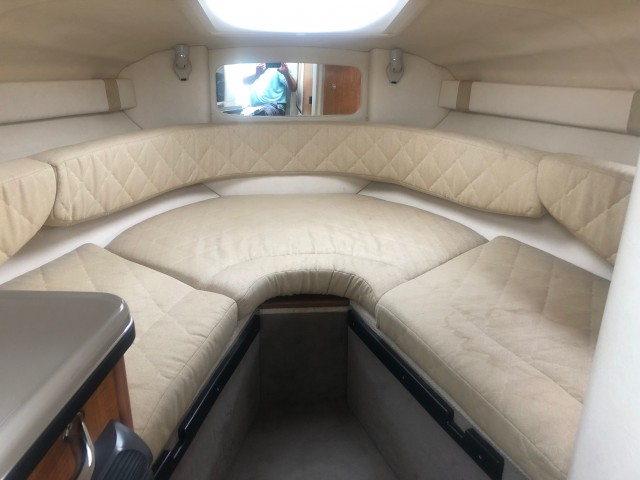 2006 Sea Ray 240 Sundancer  for sale at WWW Boat Services Inc.