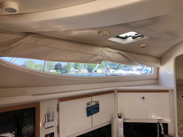1999 Bayliner 3055 Ciera Sunbridge  for sale at WWW Boat Services Inc.