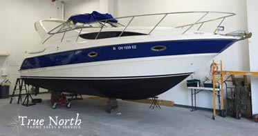 Financing at WWW Boat Services Inc.